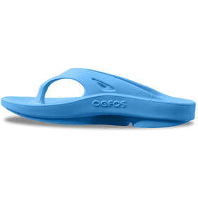 OOFOS Ooriginal Sandals Unisex Bermuda Blue